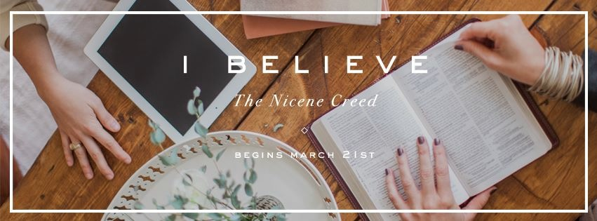 creed banner